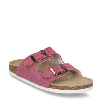 Rosa Pantoffeln für Kinder de-fonseca, Rosa, 373-5600 - 13