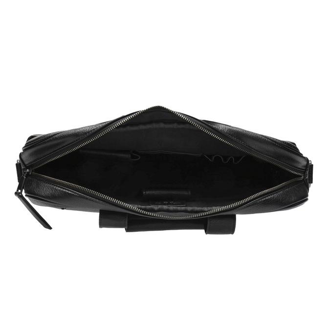 Tasche mit abnehmbarem Gurt bata, Schwarz, 961-6269 - 15