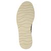 Herren Chukka Boots aus Leder weinbrenner, Braun, 846-4629 - 26
