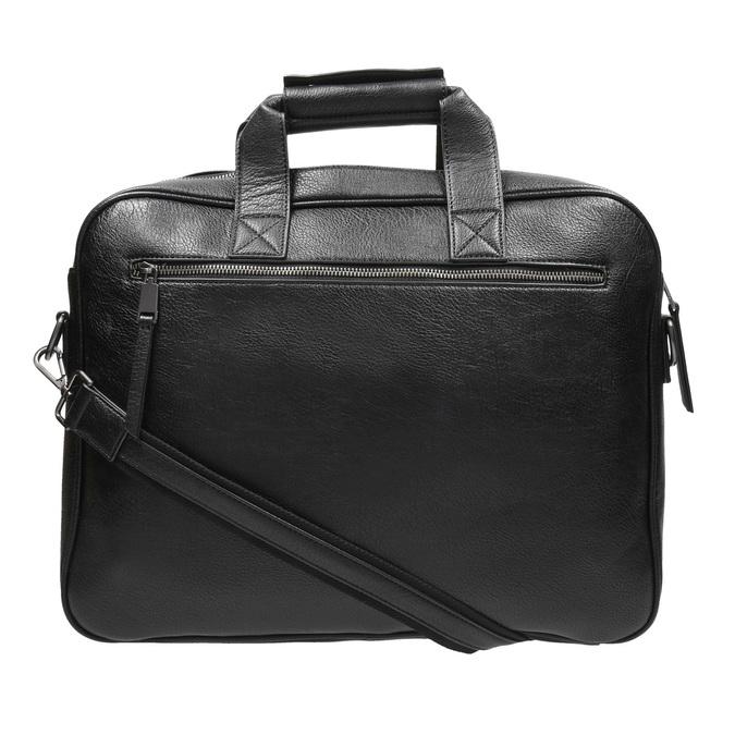 Tasche mit abnehmbarem Gurt bata, Schwarz, 961-6269 - 19