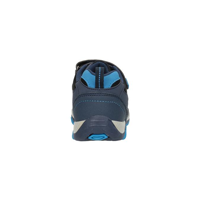 Kinder-Sportschuhe mini-b, Blau, 411-9605 - 17