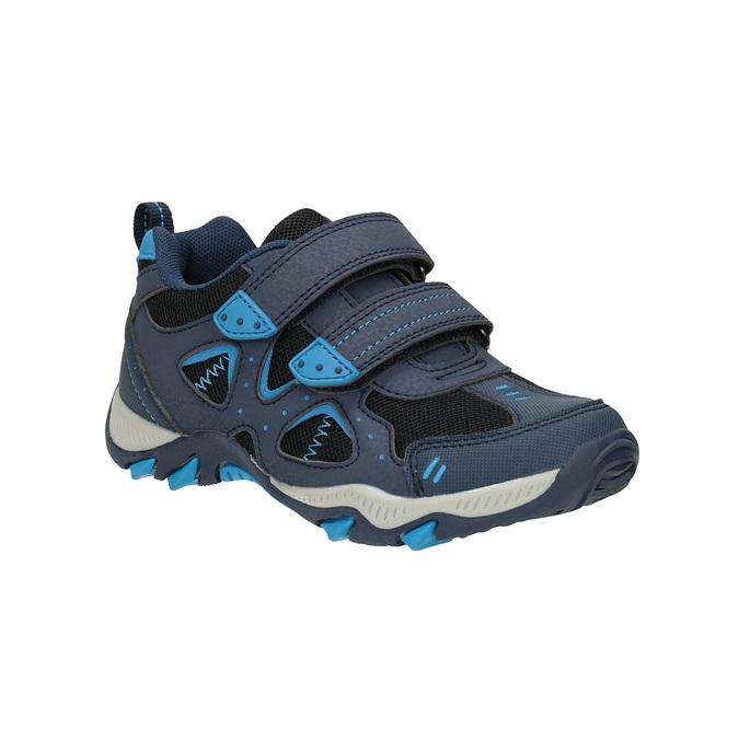 Kinder-Sportschuhe mini-b, Blau, 411-9605 - 13