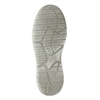 Legere Lederhalbschuhe weinbrenner, Grau, 846-2631 - 26
