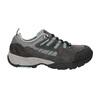 Damen-Outdoor-Schuhe aus Leder power, Grau, 503-2118 - 15