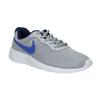 Graue Kinder-Sneakers nike, Grau, 409-2558 - 13