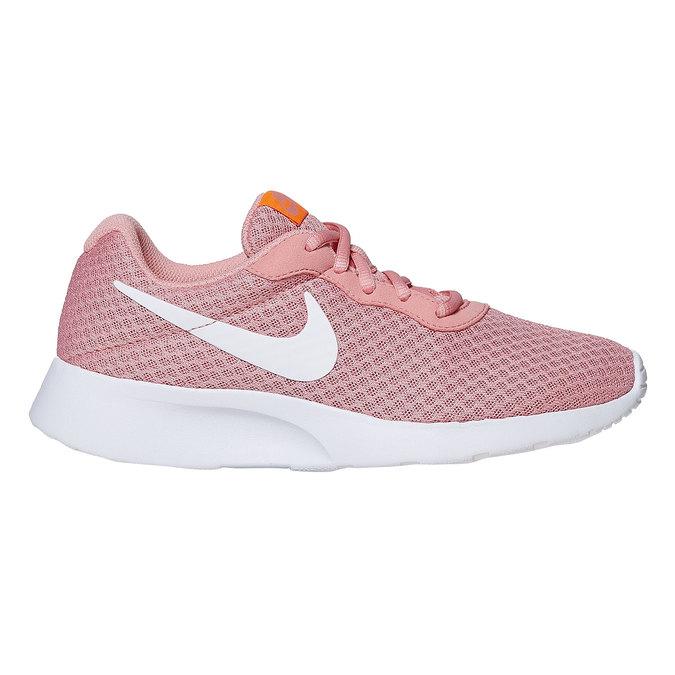 Rosa Damen-Sneakers nike, Rosa, 509-3557 - 15