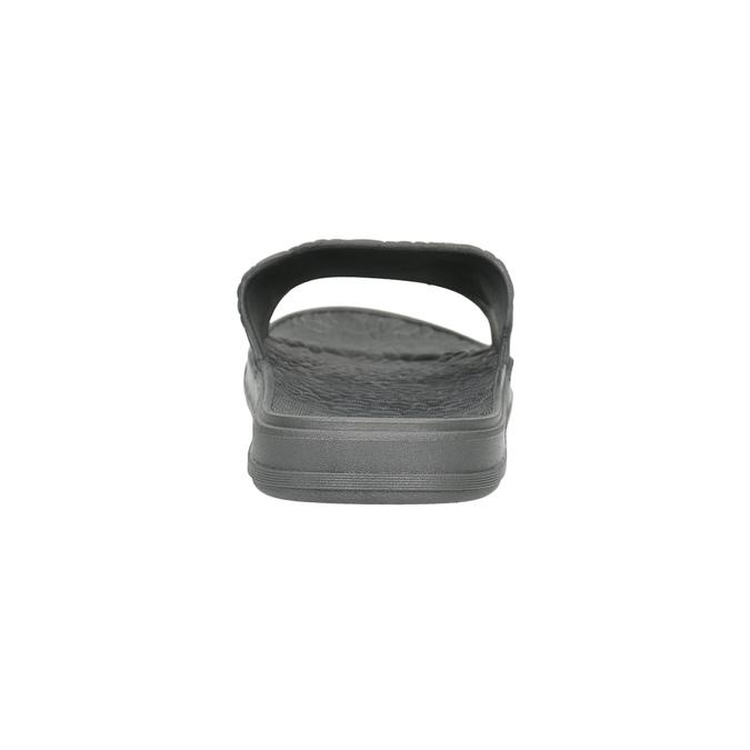 Graue Herrenpantoletten coqui, Grau, 872-2619 - 17