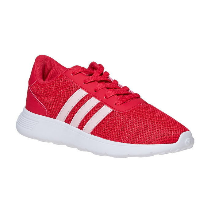Rote Kinder-Sneakers adidas, Rot, 409-5288 - 13