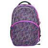 Schulrucksack bagmaster, Violett, 969-5648 - 26