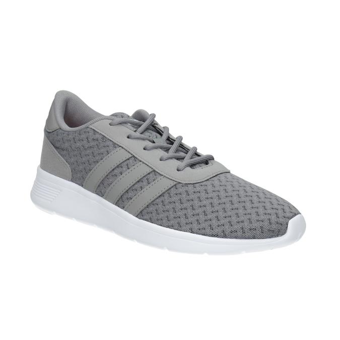 Graue Damen-Sneakers adidas, Grau, 509-2198 - 13