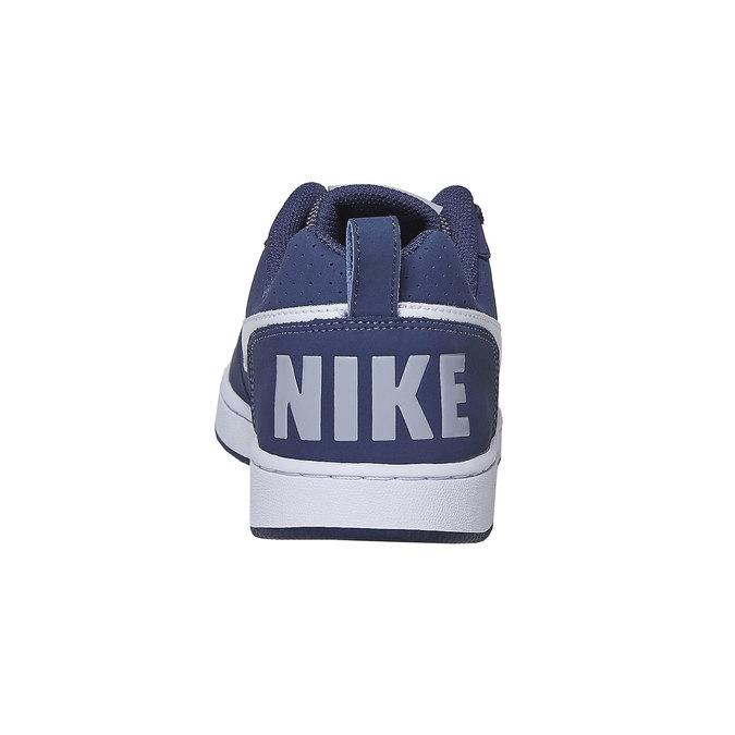 Legere Herren-Sneakers nike, Blau, 801-9154 - 17