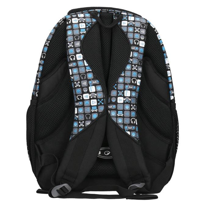 9699654 bagmaster, Blau, 969-9654 - 19