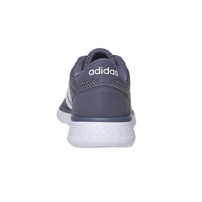 Graue Herren-Sneakers adidas, Grau, 809-2198 - 17