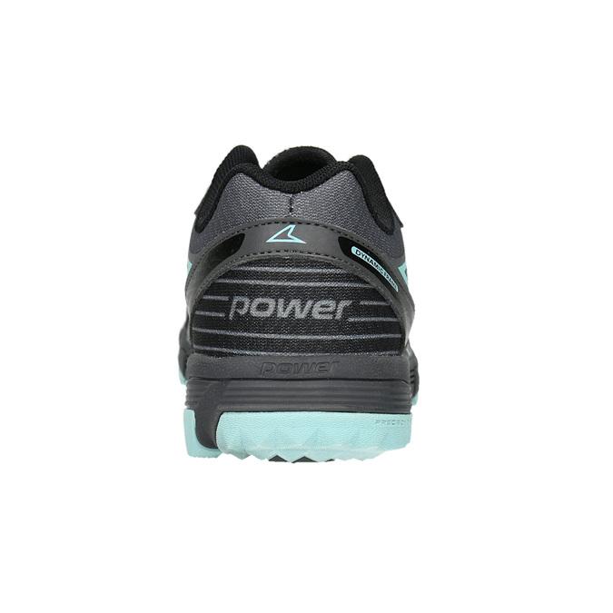 Damen-Sportschuhe power, Grau, 509-2226 - 16
