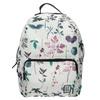 Rucksack mit Blumenmuster, mehrfarbe, 969-0085 - 26