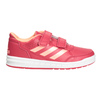 Rosa Kinder-Sneakers adidas, Rosa, 301-5197 - 26