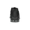 Schwarze Herren-Sneakers nike, Schwarz, 809-6184 - 16
