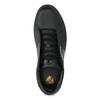 Schwarze Damen-Sneakers, Schwarz, 501-6171 - 15