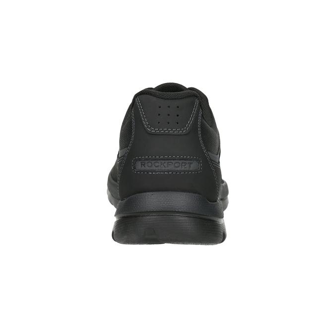Legere Herren-Sneakers rockport, Schwarz, 826-6035 - 17