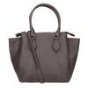 Braune Damenhandtasche mit Gurt gabor-bags, Braun, 961-6039 - 16