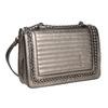 Handtasche mit Kettchen bata, Braun, 961-4149 - 13