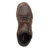 Knöchelschuhe aus Leder im Outdoor-Stil merrell, Braun, 806-4569 - 15