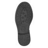 Mädchenstiefel mit Reißverschluss mini-b, Schwarz, 291-6396 - 17