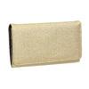 Damen-Geldbörse mit Reissverschlusstasche bata, 941-8156 - 13