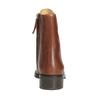 Damenstiefel aus Leder vagabond, Braun, 626-3034 - 16
