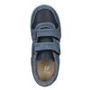 Blaue Kinder-Sneakers mini-b, 411-9101 - 15