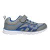 Sportliche Kinder-Sneakers mini-b, Grau, 319-2148 - 26