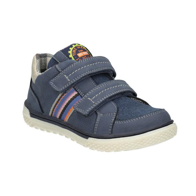 Kinder-Sneakers mit Klettverschluss mini-b, 211-9625 - 13