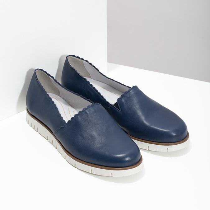 5369602 flexible, Blau, 536-9602 - 26